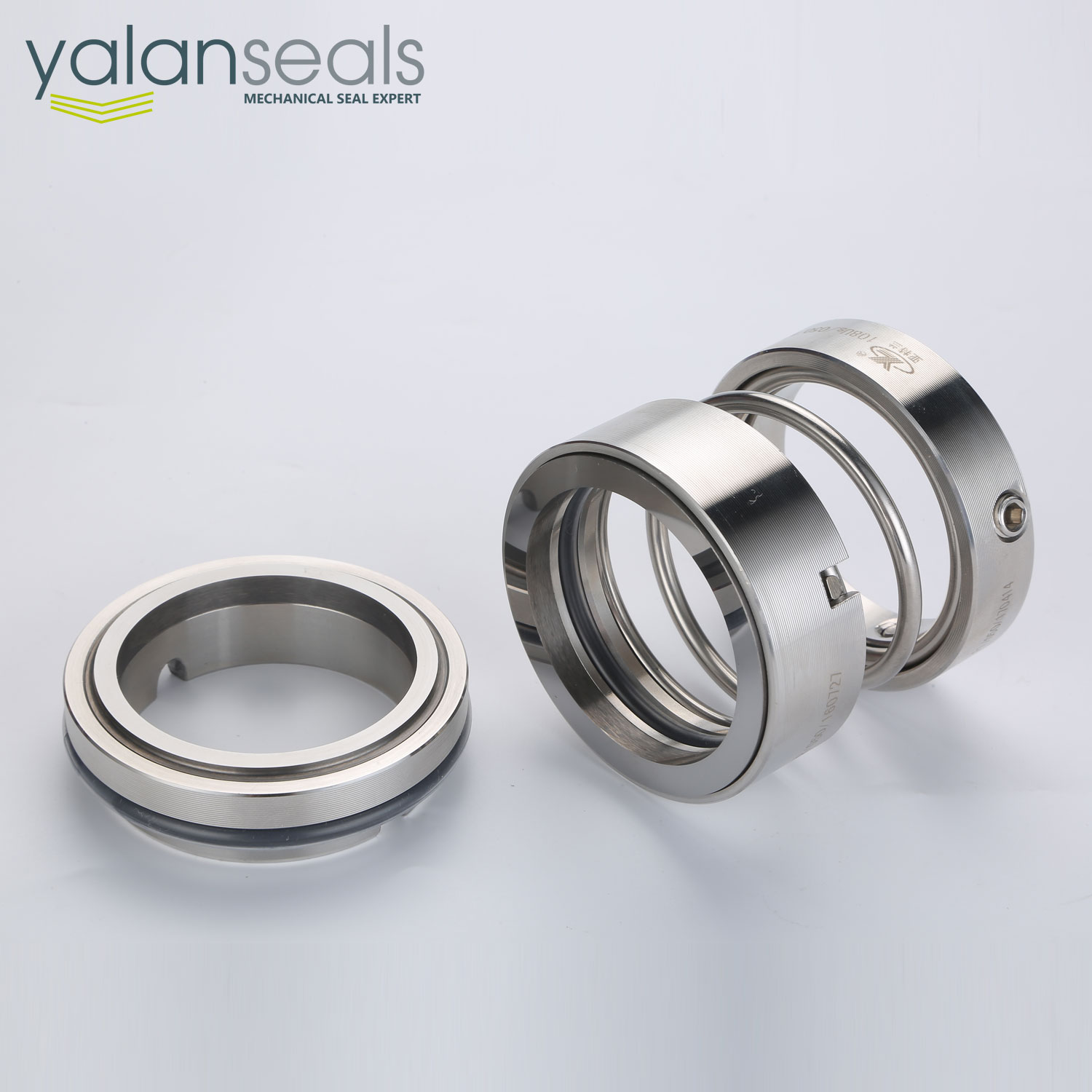 YALAN 108U Single Spring Mechanical Seal