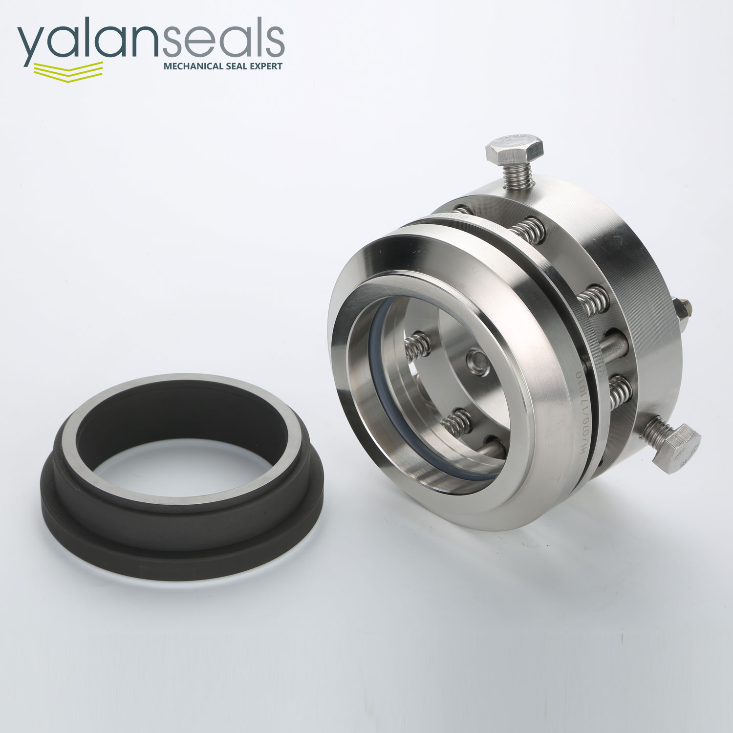 Type 202 Mechanical Seal for Mixers