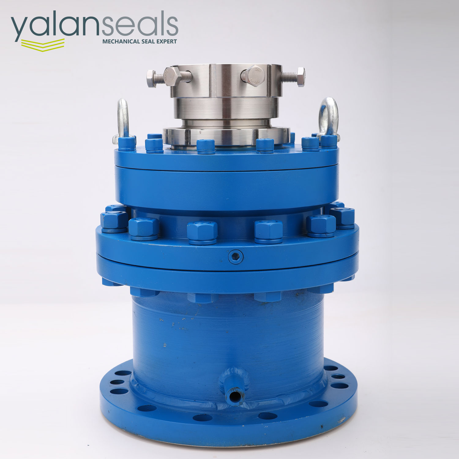 Type 207 Cartridge Mechanical Seal for Mixers