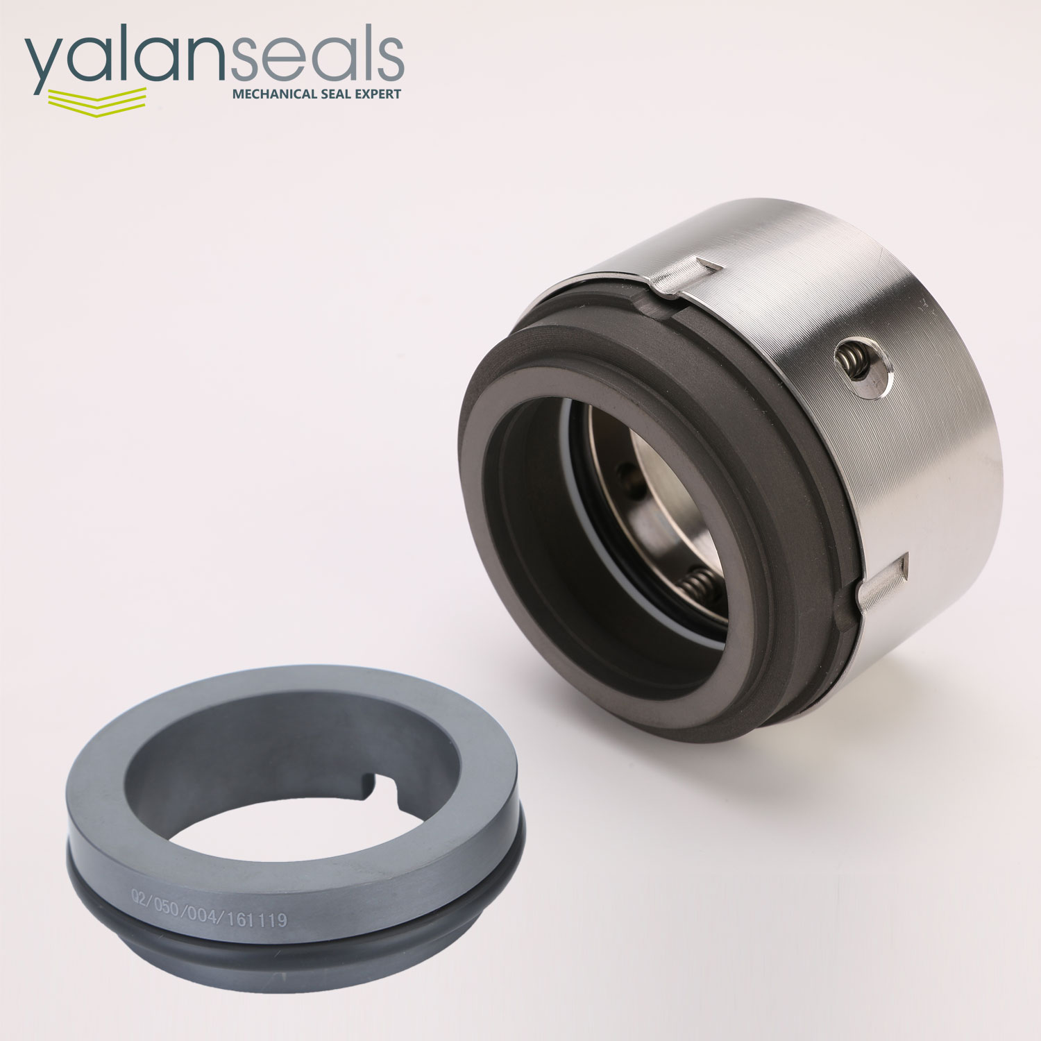 Type 523 Mechanical Seal