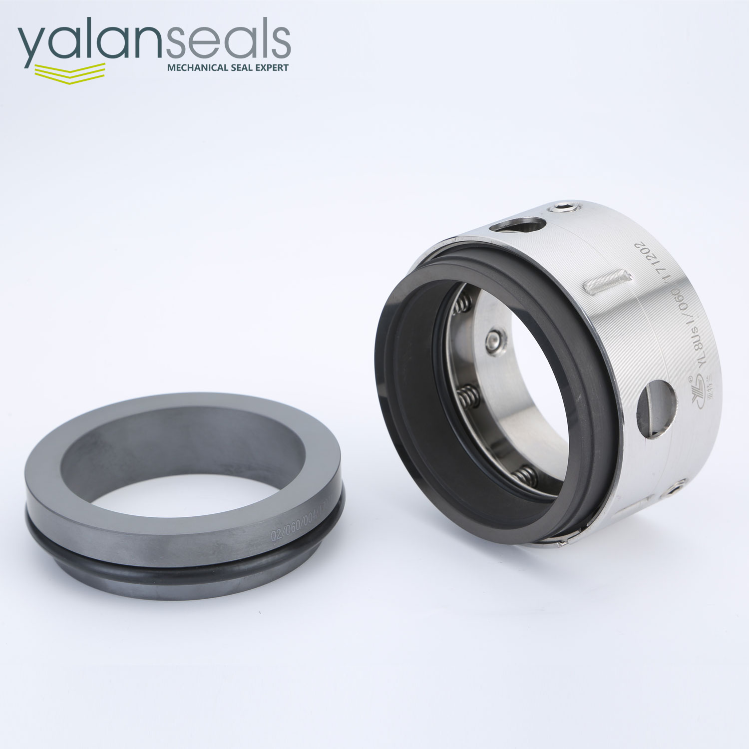 58U Mechanical Seal