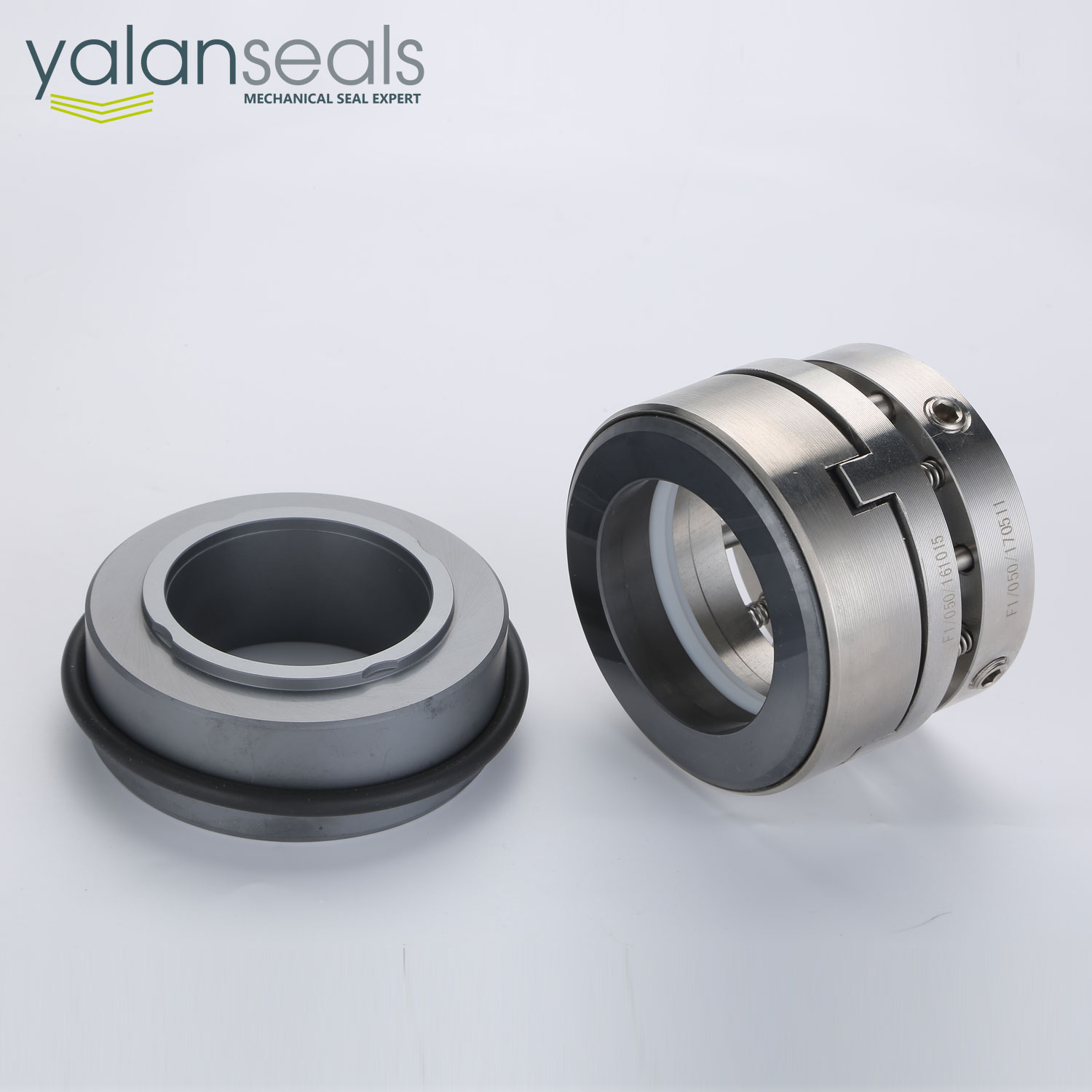 C22B Multi Spring Balanced Mechanical Seal