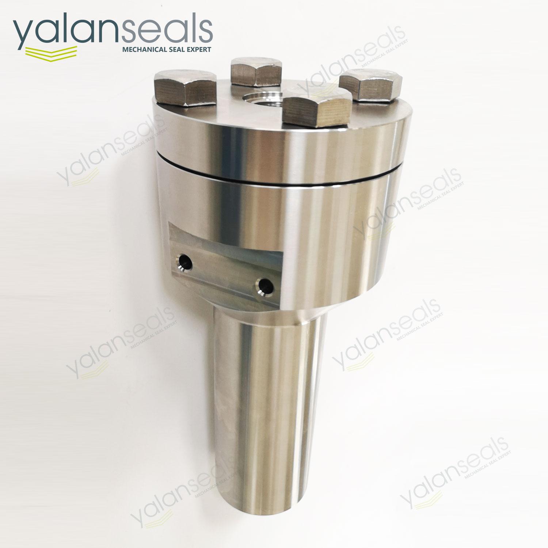 YALAN ZY203/G 3/4 Cyclone Separators