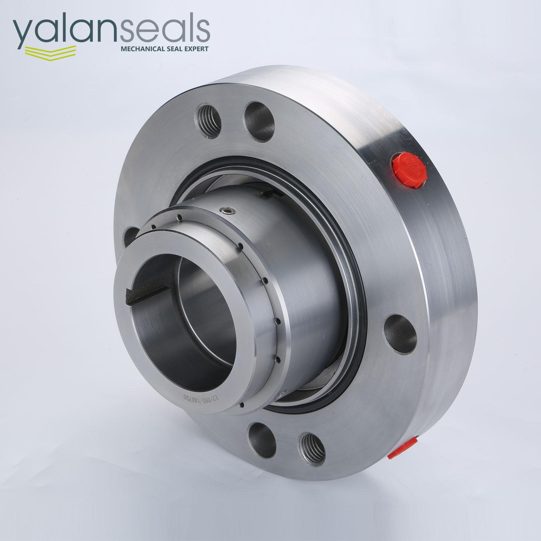 1D56-H75 Boiler Feed Pump Cartridge Seal