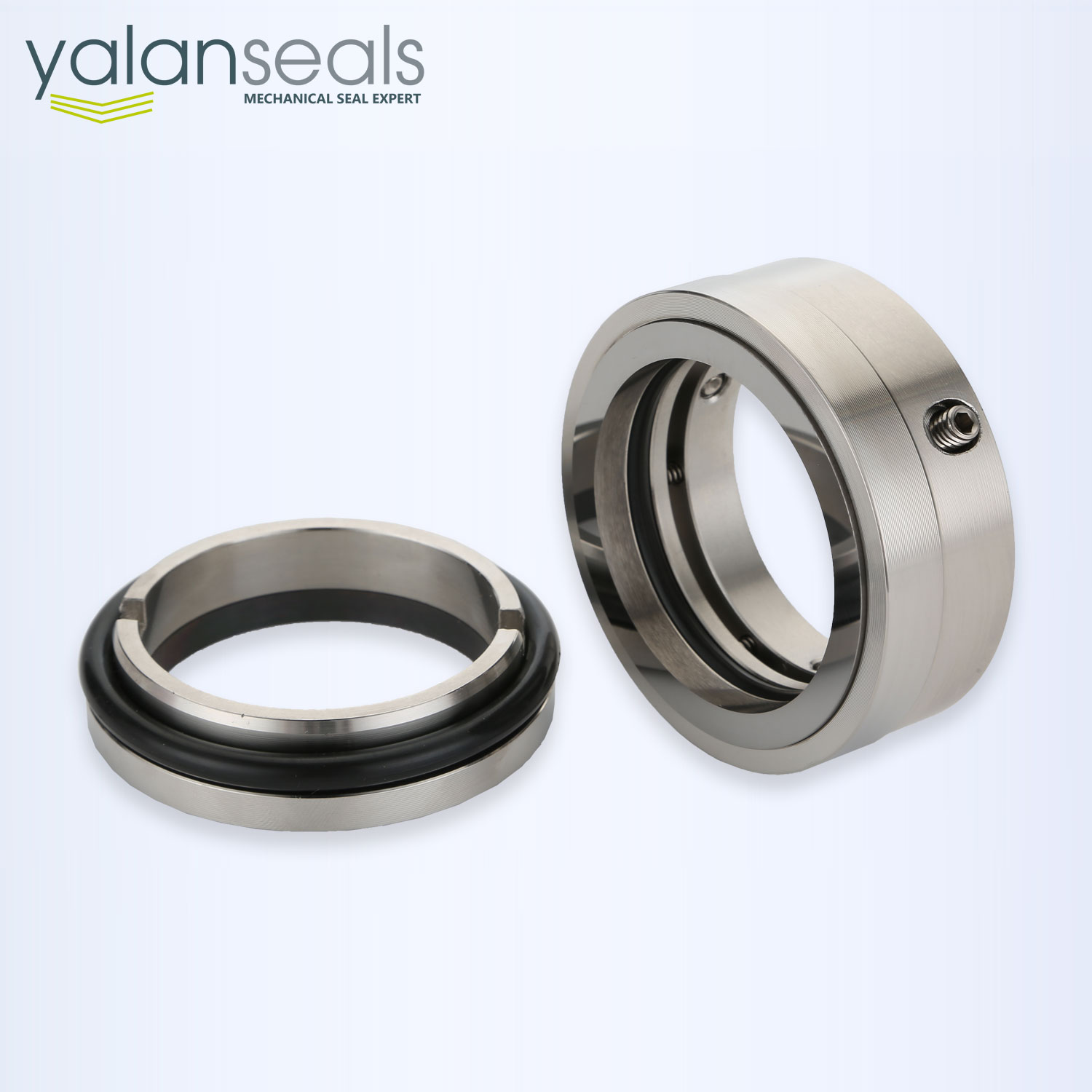 M524-2 Mechanical Seal for Immersible Pumps