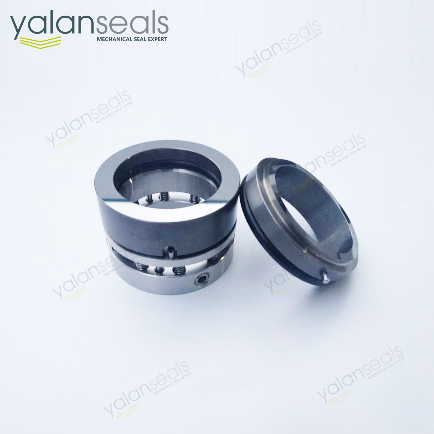 Type RO Pusher Mechanical Seal for Mixers