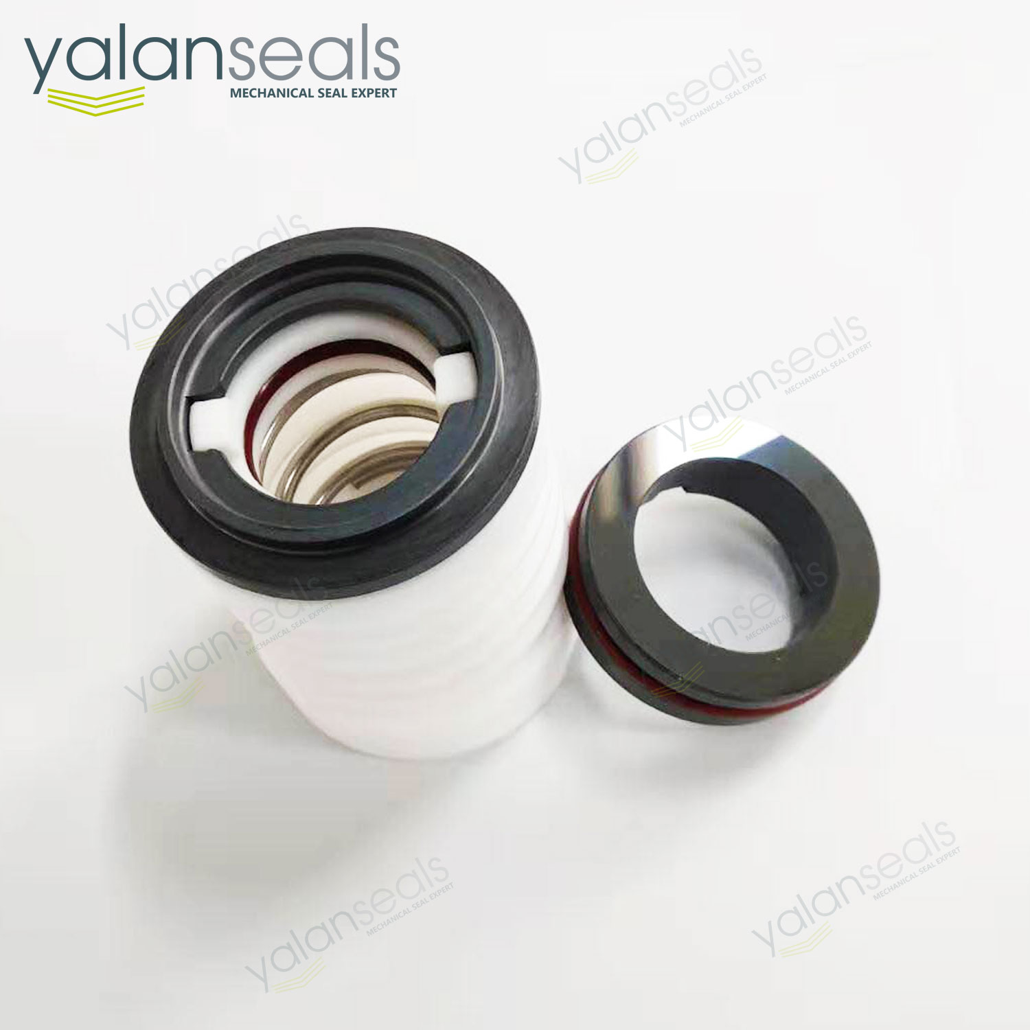 SD-25 Single Spring PTFE Bellow Mechanical Seal for Acid Pumps