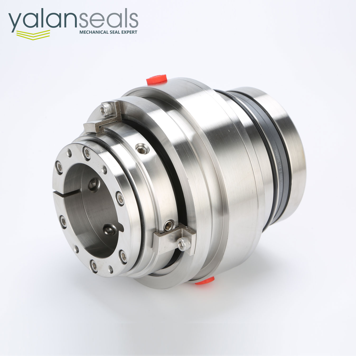 YALAN TL Cartridge Mechanical Seal for SHARPE Mixers