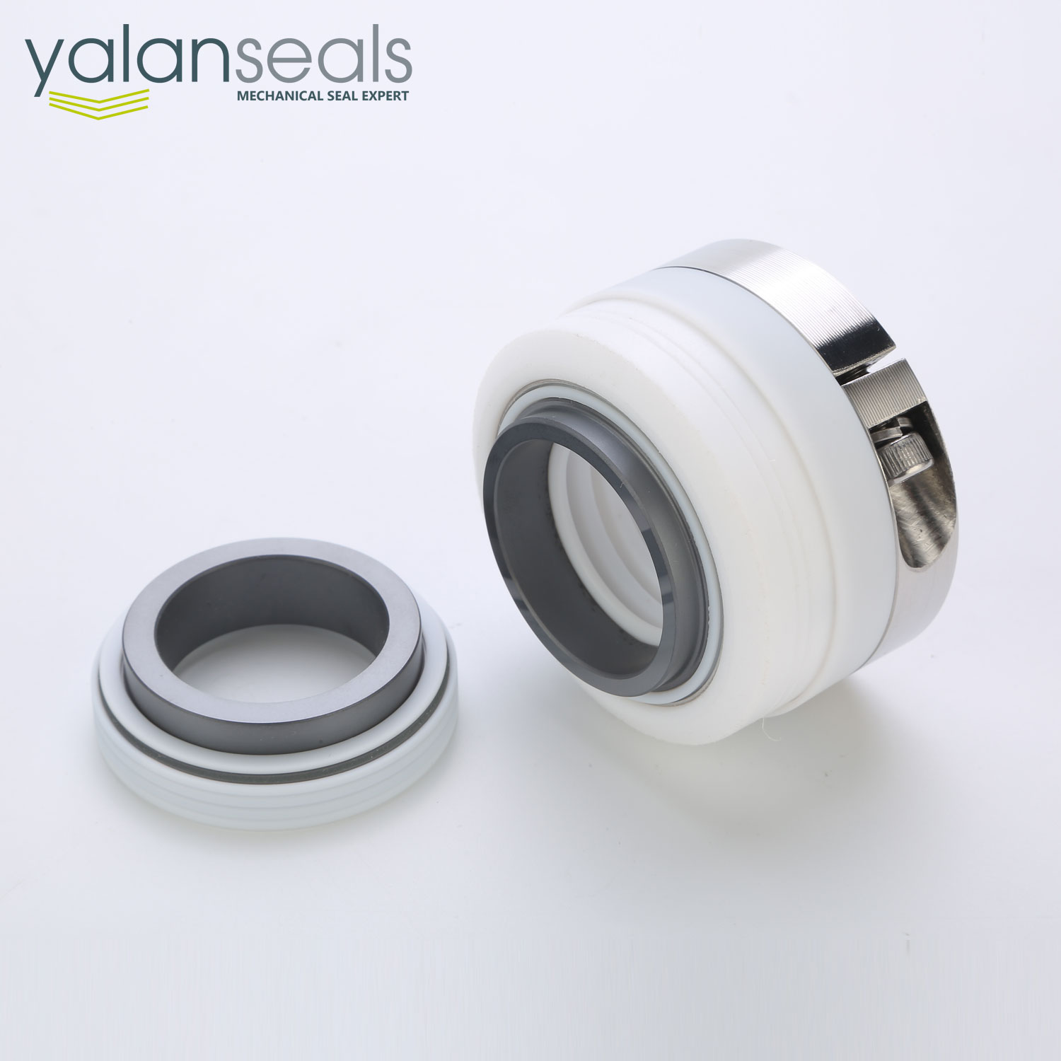 WB2 (Type 152) PTFE Bellow Mechanical Seal