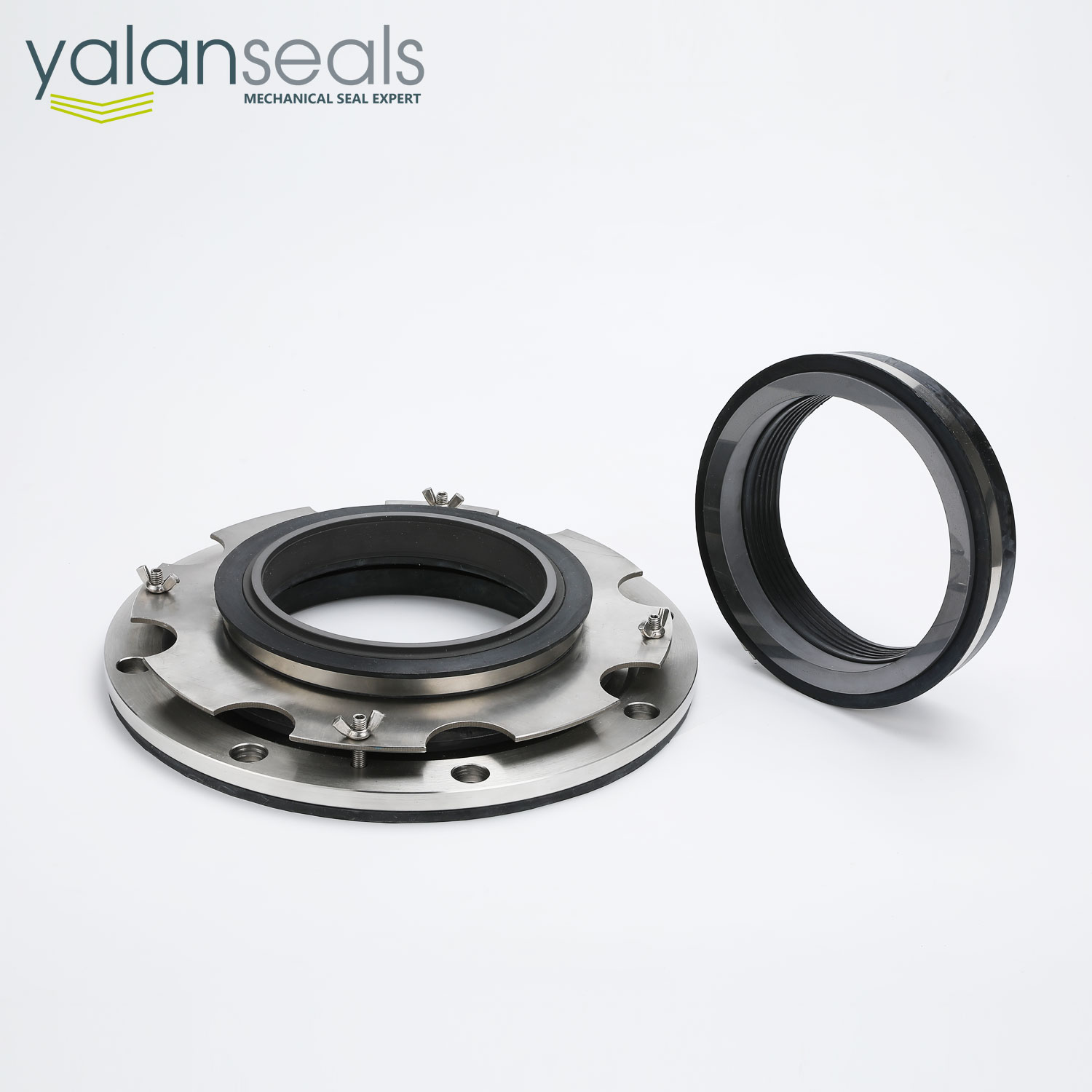 YLTRD-FL Mechanical Seal for Immersion Rollers
